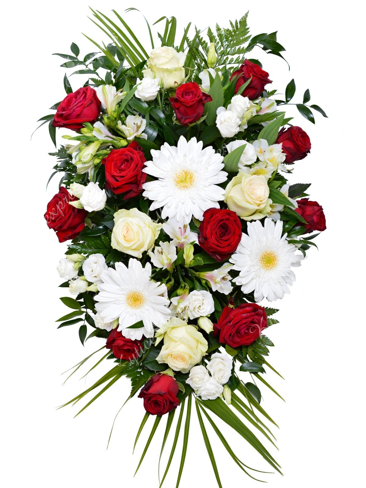 Funeral bouquet 25 kytica expres discount 390 on your next purchase funeral bouquet delivery of flowers izmirmasajfo